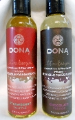 Dona-Kissable Massage Oil