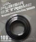 Plaisir Extreme Magnum Force Cock ring set