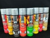 JO - H20 Flavoured Personal Lubricants - 120ml