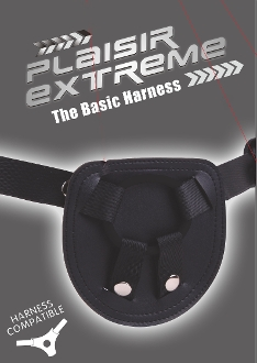 Plaisir Extreme - The Basic Harness