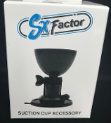 SX Factor Suction Cup Accessory for Reusable Travel Cups