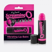 Screaming O my secret  vibrating Lip Balm